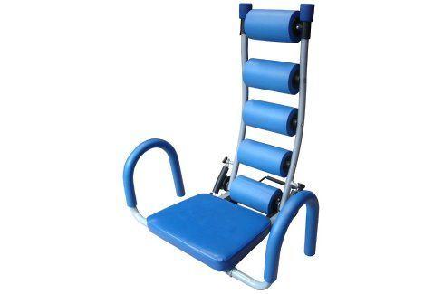CorbySport Rocky star 5715 Posilovač břišních svalů Posilovací lavice