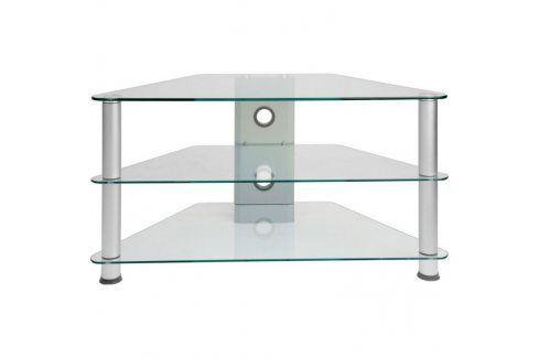 Tuin 1420 TV Elegantní stolek 96 x 46 x 50 cm TV stolky a držáky