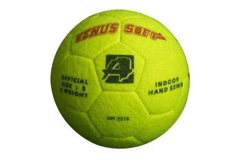 CorbySport 4390 Halový kopací míč - melton Fotbalové míče
