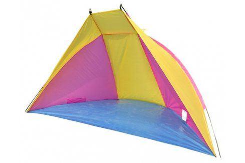 CorbySport 36951 Plážová zástěna (stan) Turistické stany
