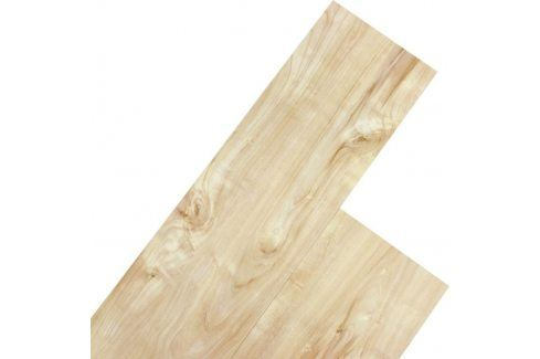STILISTA 32533 Vinylová podlaha 20 m2 - kafr krémový Podlahy