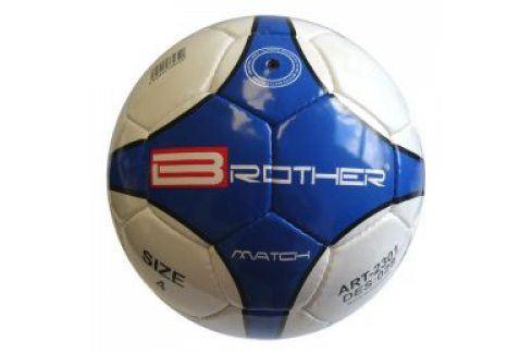 Brother MATCH 4401 Kopací míč velikost 4 Fotbalové míče