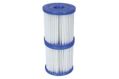 BESTWAY 58093 filtrační kartuše I 1249 l/hod (2ks) Bazénová filtrace