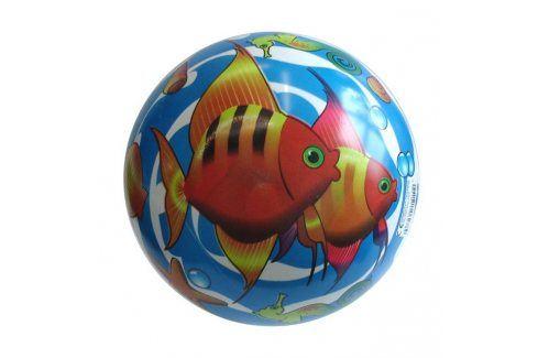 Mondo Potištěný míč Rybičky - 220 mm Míče a balónky