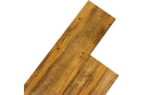 STILISTA 32512 Vinylová podlaha 5,07 m2 - kafr klasik Podlahy