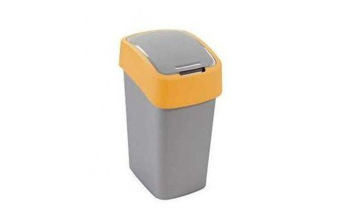 Odpadkový koš Curver Flipbin 02170-535 10 l Kancelářské potřeby