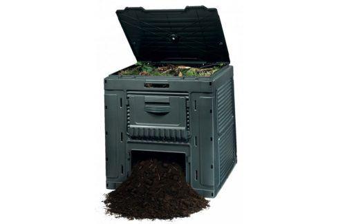 Keter 30369 E - kompostér 470L - s podstavcem Kompostéry