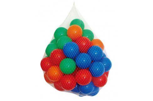 Bestway 5602 Plastové míčky - 100 ks Vodní Hračky
