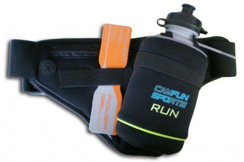 CorbySport 5283 Sportovní ledvinka s lahví na nápoje Ostatní fitness nářadí