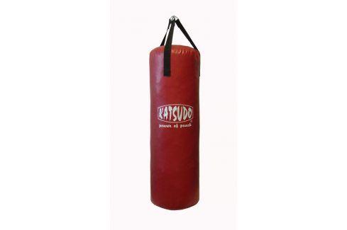 CorbySport 40911 Boxovací pytel 90 cm červený Pytle a hrušky