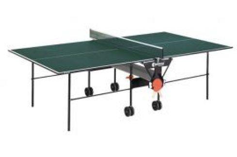 Sponeta S1-12i Stůl na stolní tenis (pingpong) -zelený Stoly na stolní tenis
