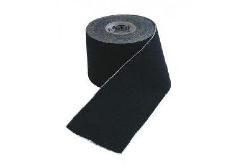 CorbySport 32390 Kinezio tape 5x5 m černý Boxerské bandáže
