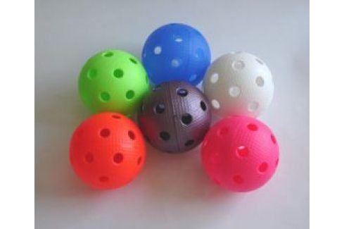 CorbySport Precision 5101 Florbalový míček certifikovaný Florbalové míčky