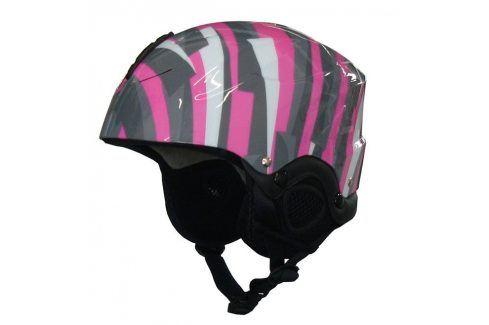 ACRA CSH61 Snowboardové přilby