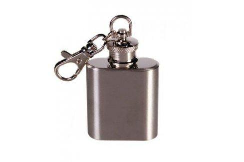 Pohotovostní placatka - přívěšek na klíče Cestovní zavazadla