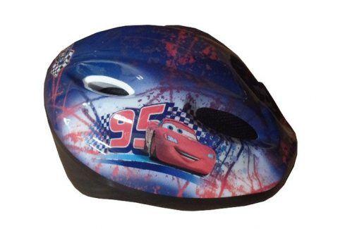 Brother 40884  Cyklistická dětská helma velikost M (52-56 cm) 2017 Cyklistické helmy