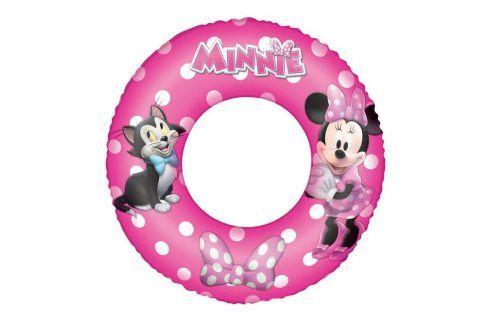 Bestway Minnie Nafukovací kruh 56 cm Vodní Hračky