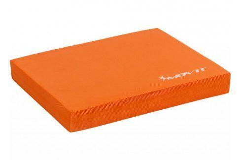 MOVIT 33057 Balanční podložka oranžová Balanční podložky