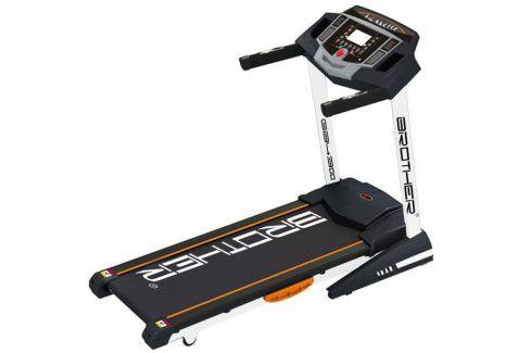 CorbySport 5995 Běžecký pás s elektronicky nastavitelným náklonem Bežecké pásy
