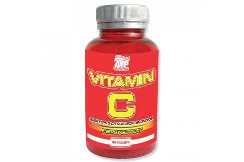 CorbySport ATP 5797 Doplněk stravy - VITAMIN C 1000mg 60 tablet Ostatní sportovní výživa