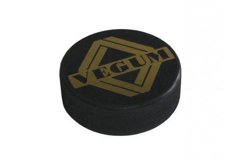 CorbySport Junior 5147 Hokejový puk malý - s potiskem Hokejové doplňky