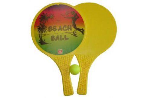 CorbySport 4920 Beach ball/plážový tenis Tenis