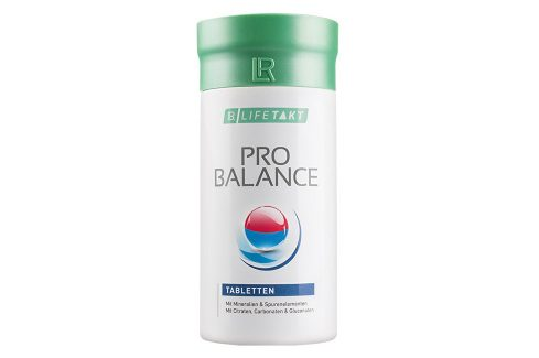LR Lifetakt ProBalance 360 tablet Doplňky stravy