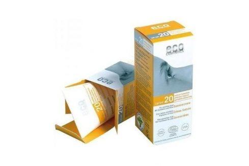 Eco Cosmetics Opalovací krém SPF 20BIO 75ml Přípravky na opalování