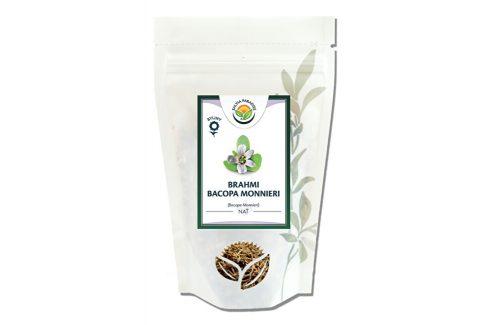 Salvia Paradise Bacopa Monnieri - Brahmi nať 1000 g Doplňky stravy