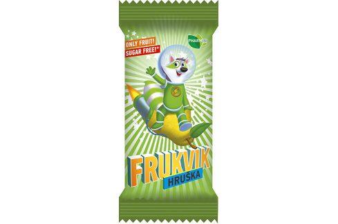 FRUKVIK Frukvik hruška Dětské sušenky