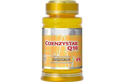 STARLIFE COENZYSTAR Q10 60 tob. Doplňky stravy