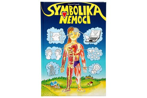 Knihy Symbolika nemocí (Marcel Vanek) Knihy