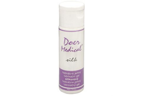 MS Trade Doer Medical Silk 30 ml Lubrikační gely