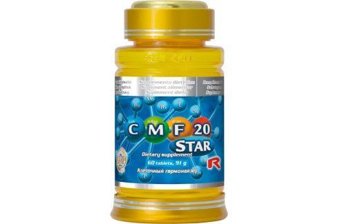 STARLIFE CMF 20 STAR 60 tbl. Vitamíny a minerály