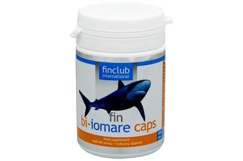 Finclub Fin Bi-iomare caps 100 kapslí Doplňky stravy