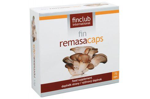 Finclub Fin Remasacaps 72 kapslí Doplňky stravy