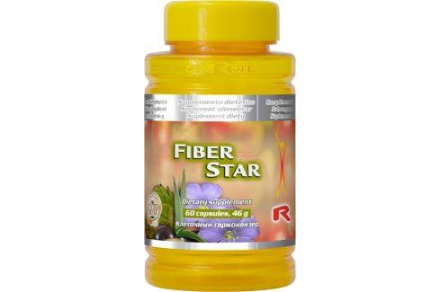 Starlife FIBER STAR 60 tbl. Doplňky stravy
