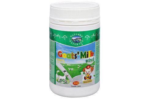 Australian Remedy Goat´s Milk 300 tbl. Doplňky stravy