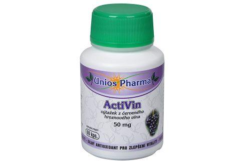 Unios Pharma ActiVin 60 kapslí Doplňky stravy