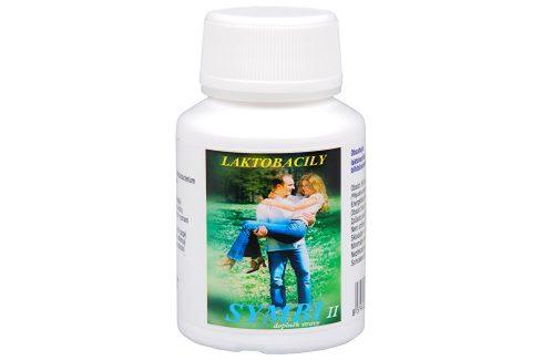 Natural Medicaments Symbi II - laktobacily 60 kapslí Doplňky stravy