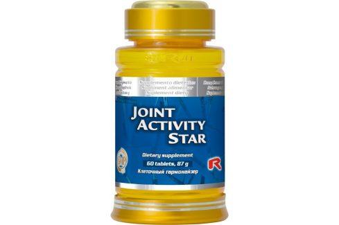 STARLIFE JOINT ACTIVITY STAR 60 tbl. Doplňky stravy