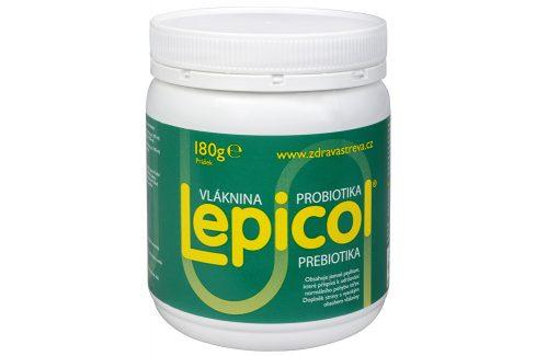 PROBIOTICS INTERNATIONAL LTD. Lepicol prášek 180 g Doplňky stravy