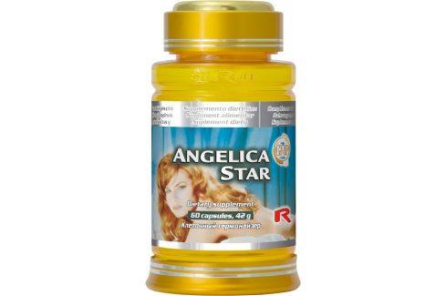 STARLIFE ANGELICA STAR 60 kapslí Doplňky stravy