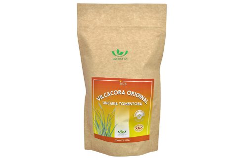 Uncaria Vilcacora (Uncaria tomentosa, Cat´s Claw) 100 g Čaje