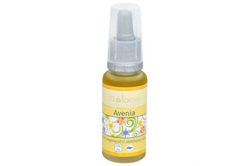Saloos Bio regenerační obličejový olej - Avenia 20 ml Pleťové oleje