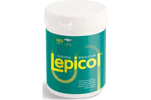 PROBIOTICS INTERNATIONAL LTD. Lepicol 180 kapslí Doplňky stravy