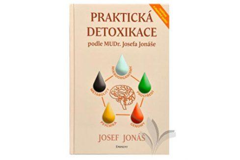 Knihy Praktická detoxikace podle MUDr. Josefa Jonáše Knihy