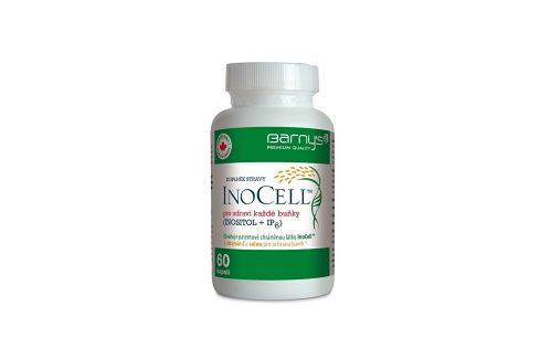Barny´s InoCell 60 kapslí Doplňky stravy