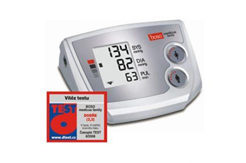 Boso medicus family Měřiče krevního tlaku