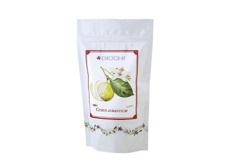 Diochi Citrus aurantium (divoký pomeranč) - čaj 100 g Čaje